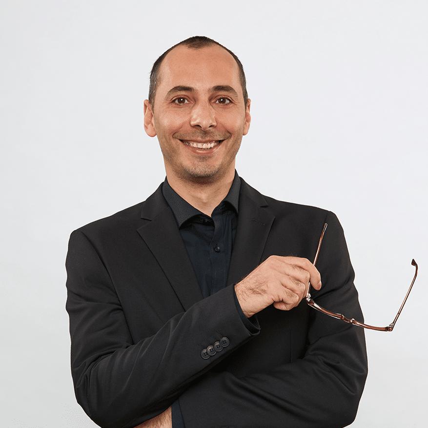 Amir Zekri
